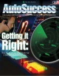Auto Success Magazine Article on Car Dealer Microsites by Ralph Paglia