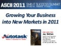 Growing Your IT Business Keynote - ASCII Group - Jay McBain - apr 2011