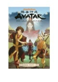 [Avatar plus] the search part.1