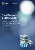 Avg SMB Cloud Computing Guide 2011