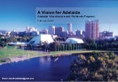 A Vision For Adelaide 2009