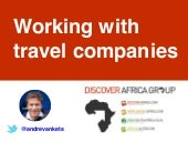 3 Travel blogger insights for worki...