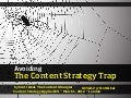 Avoiding content strategy trap: The iFixit.com Case Study