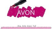 Avon Competitive Strategy