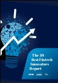 20 most innovative companies  in Fintech Industry