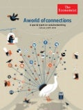 A World Of Connections - The Economist