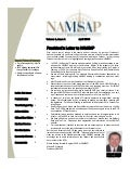 AWP White Paper - Namsap Newsletter