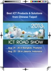 Best ICT products & solutions From ...