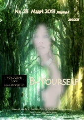 B yourself magazine nr.  23 maart  ...