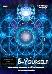 B yourself magazine nr. 25 juli-aug...