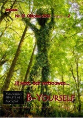 B yourself magazine nr  19 oktober ...