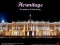 Hermitage - The Palace, St Petersburg
