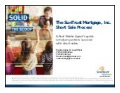 Short Sale Guide For Real Estate Pr...