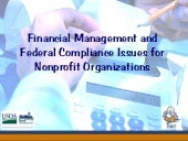 B5 financial management and federal...