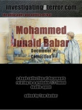 Mohammed Junaid Babar document coll...