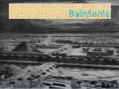 Babylonia at assyria