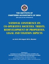 National Conference organized by IC...