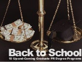 Back to School: 10 Up-and-Coming Gr...