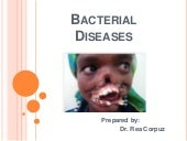 Bacterial infections (4)
