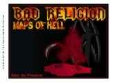 Bad Religion - Maps of Hell