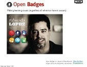 Badges101webinar mozilla slides_v1.0