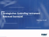 Strategische Controlling Instrument...