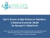 Don't Drown on Bad Choices or Numbe...