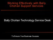 Bally chohan support (Bally Chohan ...