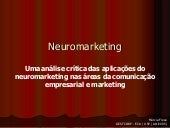 Banca Neuromarketing