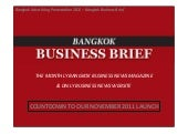 Bangkok Business Brief - Advertisin...