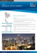 Colliers Bangkok Office Report Q2 2011 (Half Year)