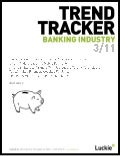 Banking Trend Tracker March 2011