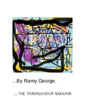 The Download  of BARAPAR  .. By  Ramy George