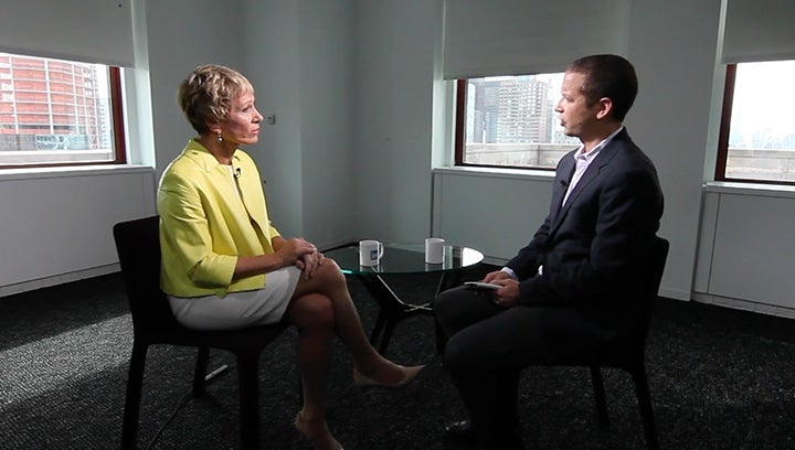 How Barbara Corcoran Spots Success
