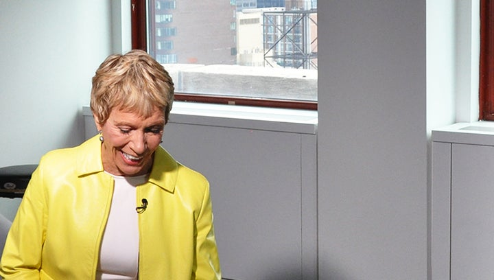 Barbara Corcoran Reveals Her Favorite Investments
