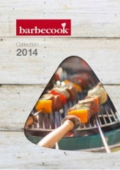 Barbecook - Catalogo 2014