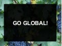 Bar camp go-global