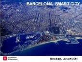 Barcelona smart-city ( Julia Lopez ...