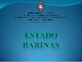 Estado Barinas