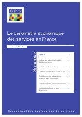 Barometre eco-services-2012