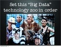 Set this Big Data technology zoo in order (@pavlobaron)