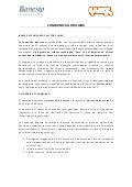 "Bases del concurso ""Call for claim"""
