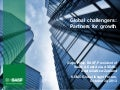 Global challengers: Partners for growth