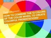 How to Leverage Basic Color Theory in Your Presentations