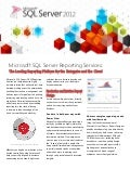Microsoft SQL Server 2012 - Business Intelligence Reporting Services