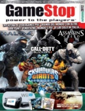 Catalogo Autunno | GameStop Italia