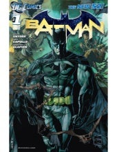 Batman #1 (new 52)[thaicomix]