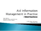 Batten aid information management i...
