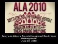 Battledecks at ALA 2010
