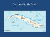 Bay of pigs cuban missile crisis